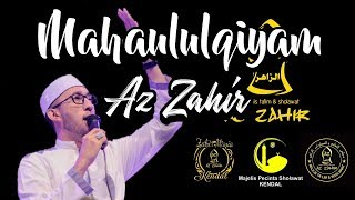 Download Mp3 Mahalulqiyam - Az Zahir