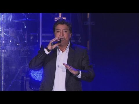 Frédéric François - Je voudrais dormir près de toi - Live Olympia 2014