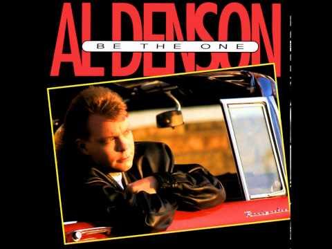 Al Denson - Never Out of His Love
