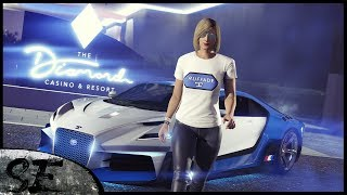 Diamond Casino and Resort DLC | New screenshots, news and exclusive rewards (GTA Online)