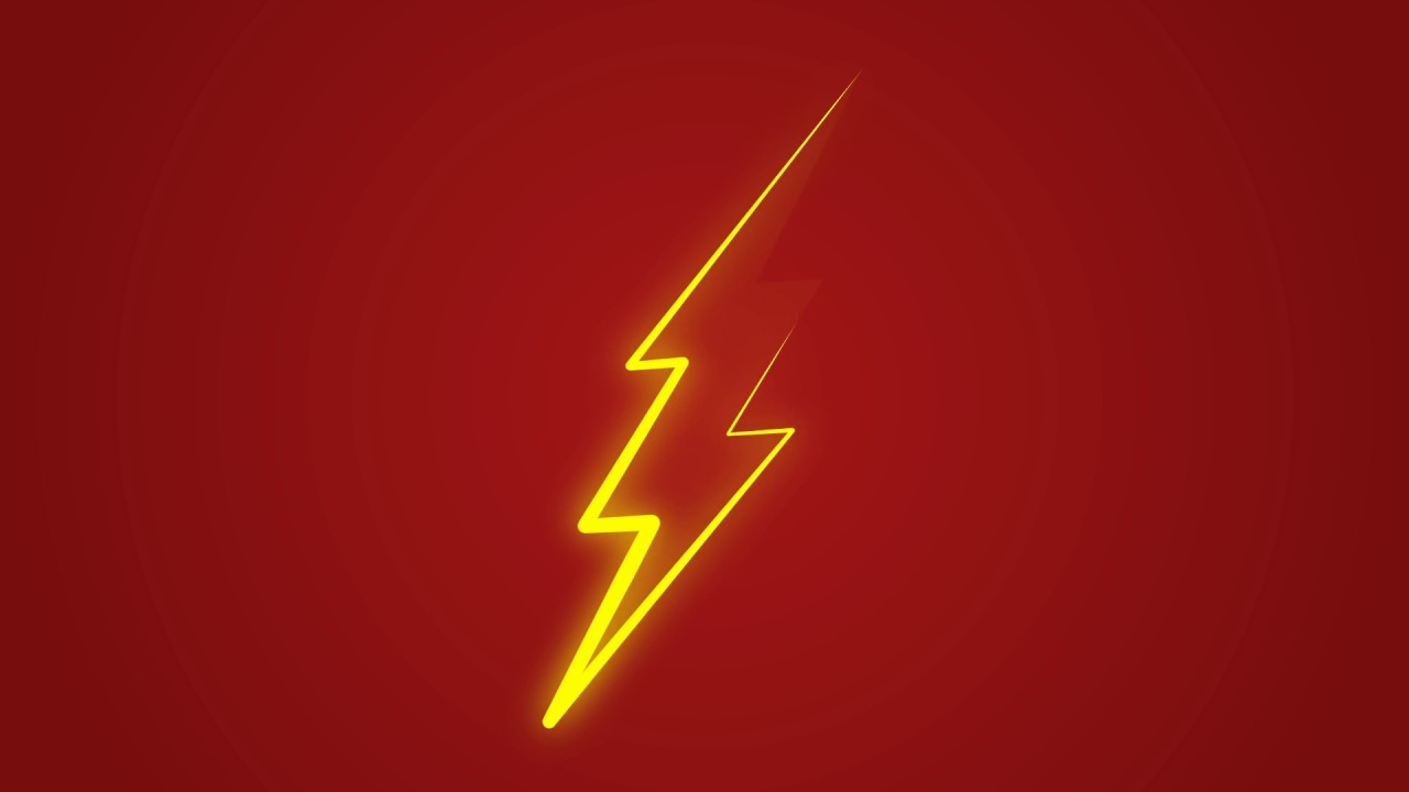 the flash (wallpaper engine) - youtube