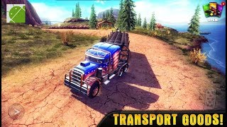 Off The Road - OTR Open World Driving - Android Gameplay FHD