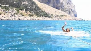 Отдых в Форосе(, 2012-07-17T15:49:01.000Z)
