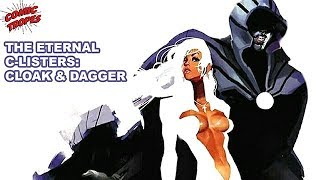 Cloak and Dagger: The Eternal C-List Superheroes