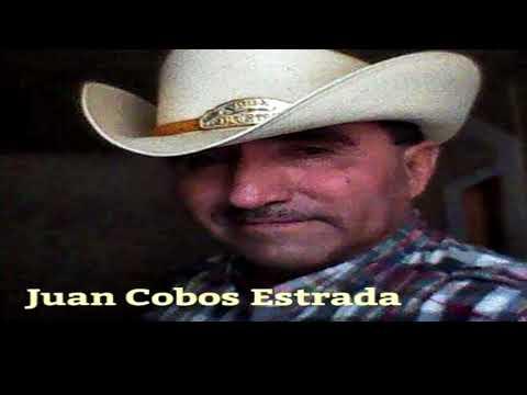 Juan Cobos Estrada - Corrido de Vicente Fernandez