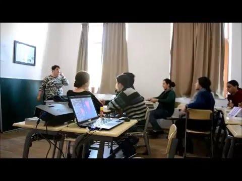 ლეილა დანელია  შემაჯამებელი გაკვეთილის გეგმა ქართულ ენასა და ლიტერატურაში