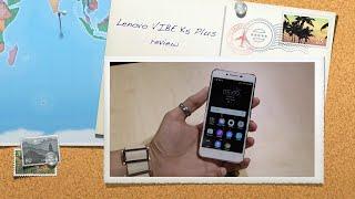 Lenovo Vibe K5 Plus Hindi review: Should you buy it? [हिन्दी]