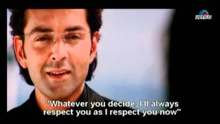 Bobby Deol proposes marriage to Amisha Patel (Humraaz)