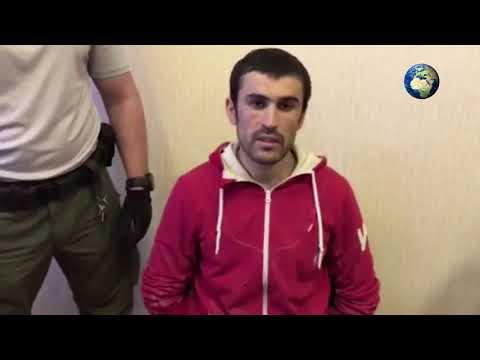 ФСБ допрашивает задержанных за подготовку терактов к 1 сентября
