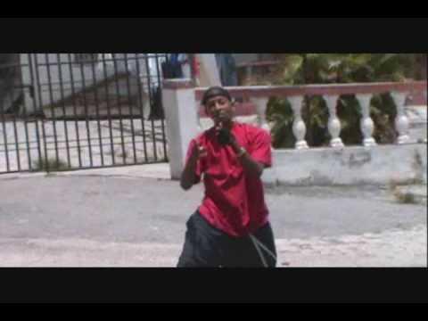 ST.PETERS Hill Boy'z Productions #3 Dj Skillz STUNTIN