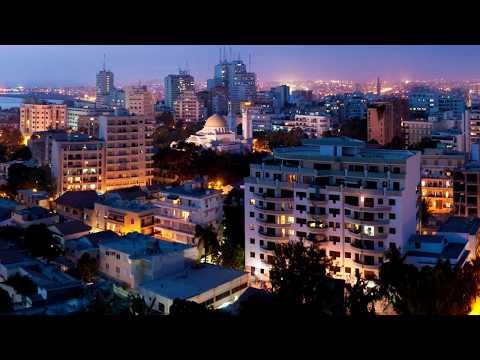 Dakar - Capital do Senegal