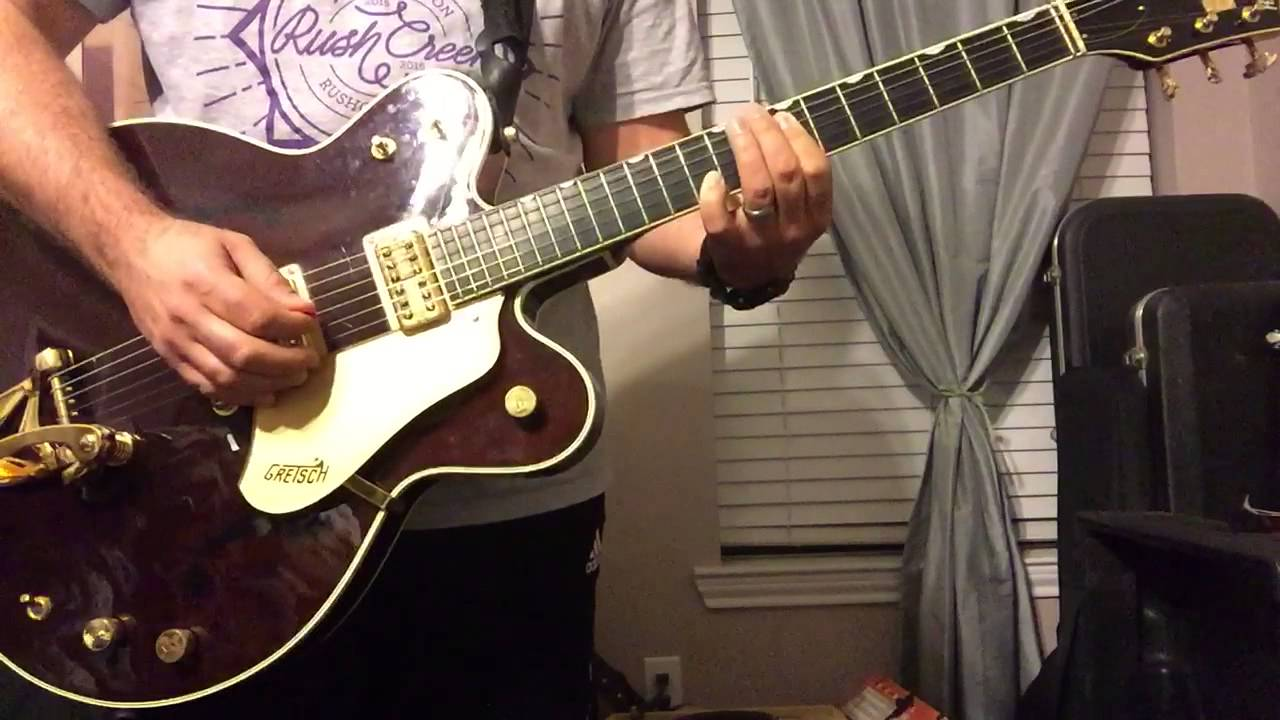 Holy Spirit Lead Guitar Lesson Francesca Battistelli Youtube