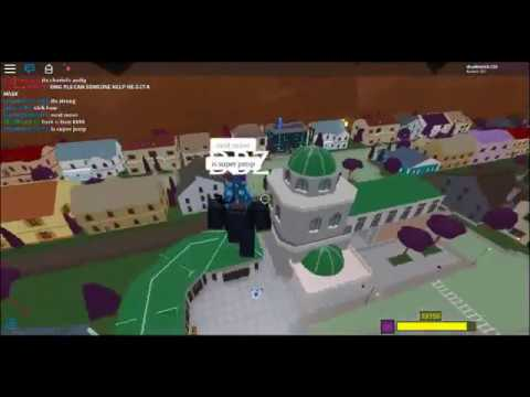 Project JoJo(Roblox)Star-Platinum:Over Heaven:Showcase!!
