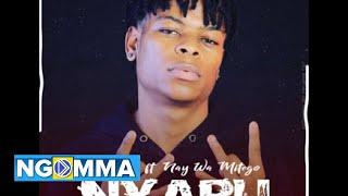 MrLg Ft Nay Wa Mitego   Nyapu Official Music Audio