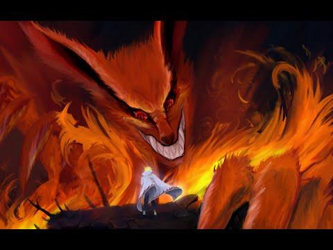 Naruto AMV:   Silence  -  Marshmello Ft.  Khalid