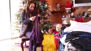 HUGE HAUL!!! Zara, Forever21, Nordstrom, & Holiday Shopping Thumbnail