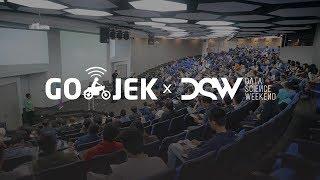 GO-JEK in DSW 2018 Recap Video