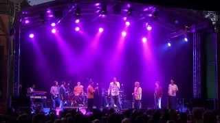 Kasba - Illegal, Live @ Festival Mundial Tilburg