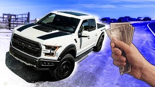 DONT BUY A Raptor UNTIL You Watch This- all common issues of ownership.