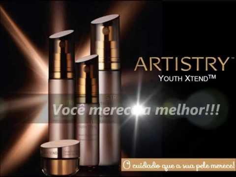 Artistry - World's Top 5 Premium Skin Care & Cosmetics Brand