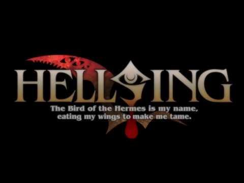 Hellsing   Die Fledermaus