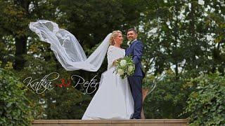Katka ♥ Peter | Svadobný klip | Wedding Film by Profikam