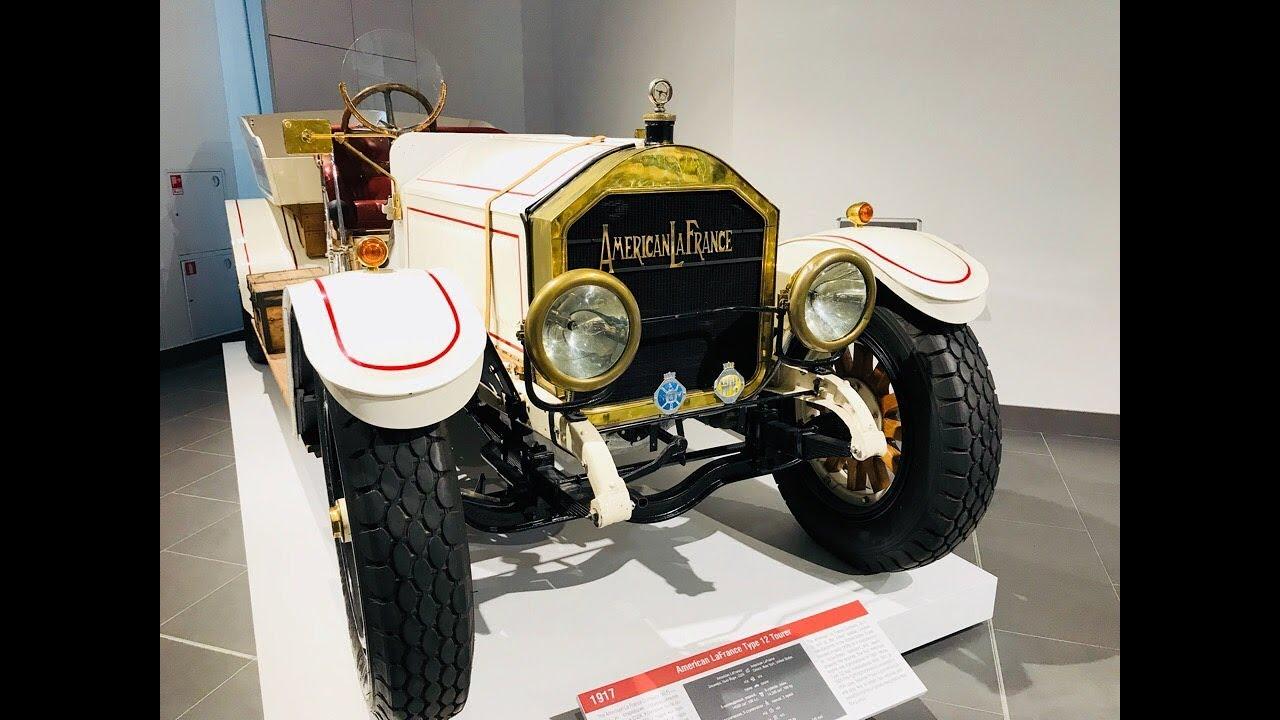 Музей Ретро Автомобилей Лучшая Выставка Машин и Мотоциклов