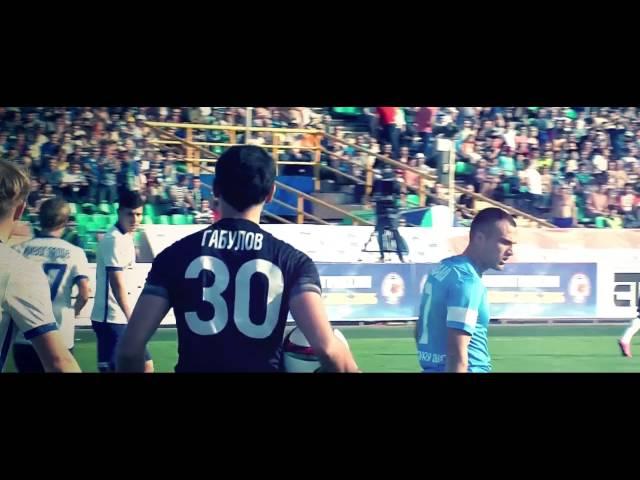 Vladimir Gabulov - Best Saves For Dynamo Moscow