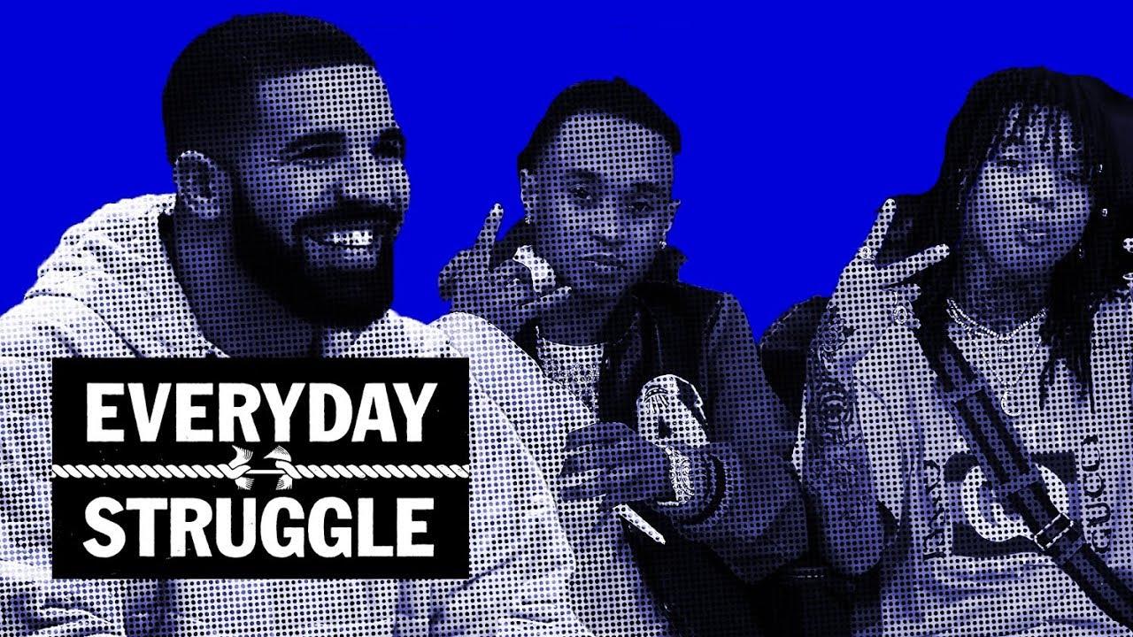 Grammy Ratings Are Trash, Projecting Drake's 2018, Rae Sremmurd Solo Albums   Everyday Struggle