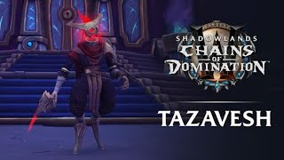 Chains of Domination: Mega-Dungeon Preview