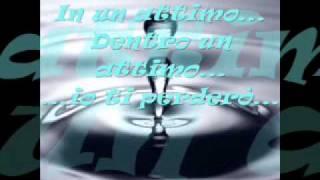 Gianna Nannini - Attimo (testo)
