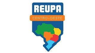 REUPA CENTRO OESTE 2020 - Vídeo Oficial