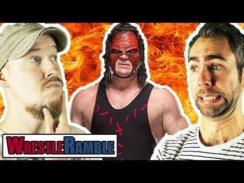 Will Kane Retire In 2018? WWE WrestleMania 34 Dream Matches!   WrestleRamble