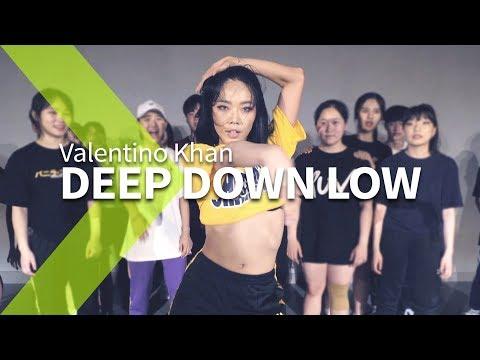 Valentino Khan - Deep Down Low / HAZEL Choreography.