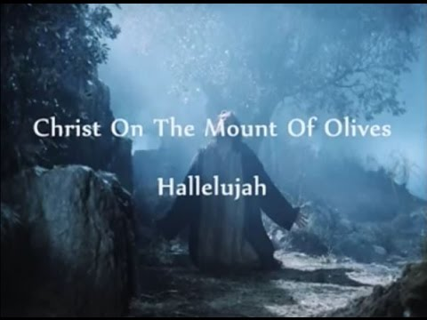 Hallelujah from Christ On The Mount Of Olives with Lyrics  Beethoven