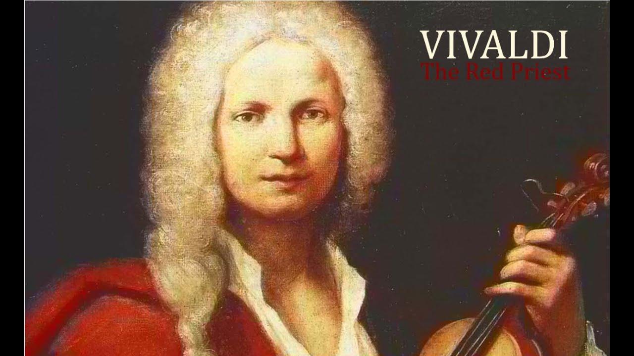 antonio vivaldi short biography