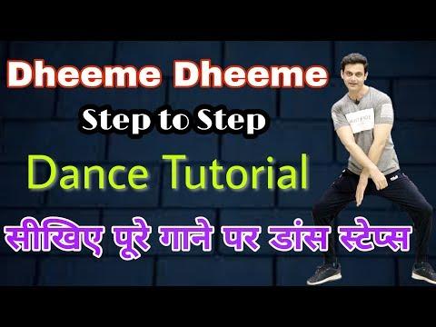 dheeme-dheeme- -step-to-step-dance-tutorial- -tony-kakkar- -parveen-sharma-choreography
