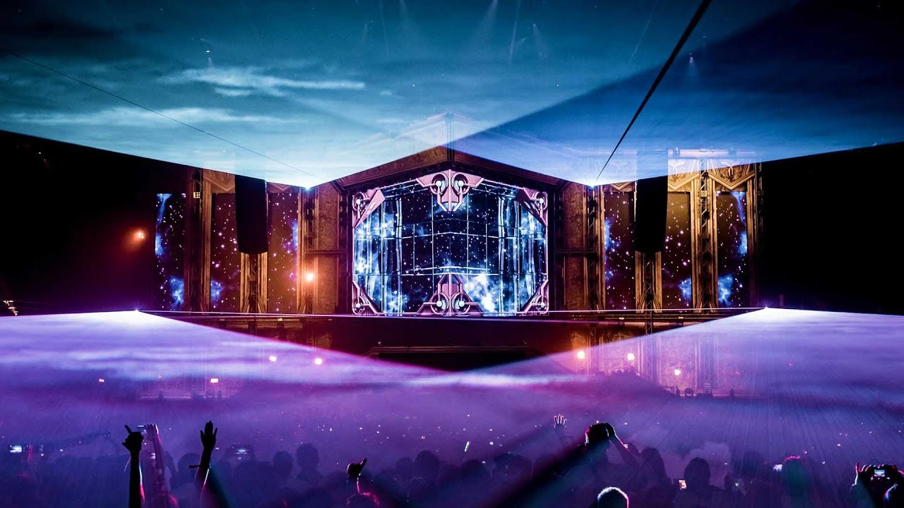 Video Sets – TRANSMISSION Festival