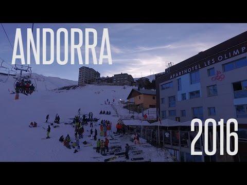 Andorra Trip - Edit 2016