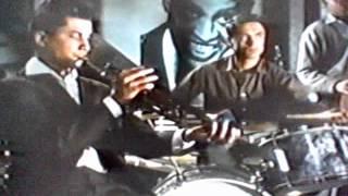 Immer wenn der Tag beginnt・朝な夕なに.(1957)真夜中のブルース.Ruth Leuwerik.