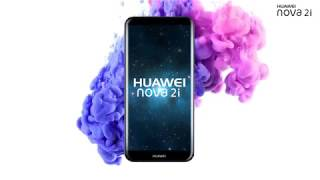 Huawei - Nova 2i Product Animation