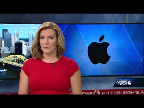 Apple to expand in Pittsburgh