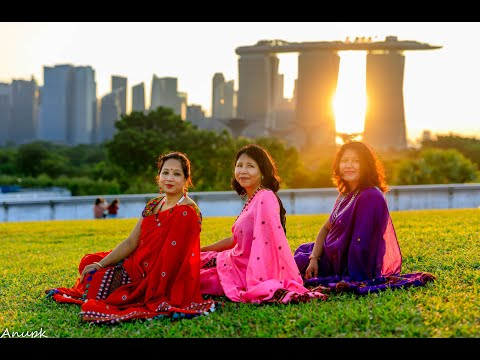 Singapore's North-East Indians | Dimasa Dimajiks | Nolai | Hometown Calling |