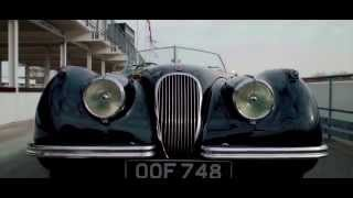 The Classic Car Show - Official Trailer