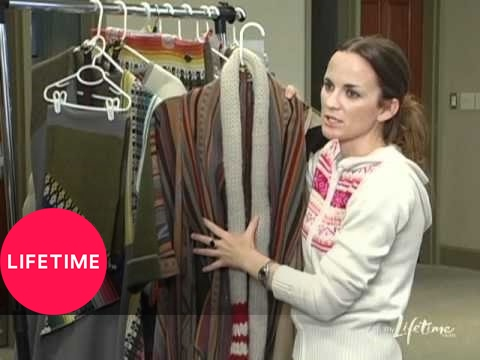Project Runway: Julie Tierney's Casting Session  Lifetime