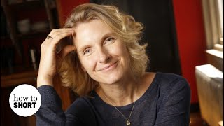 """Elizabeth Gilbert """"Let's call Perfectionism What It Really Is"""""""