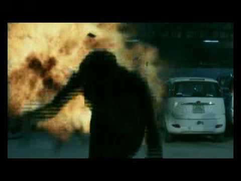 Trailer phim truyền hình Đối Diện Tử Thần