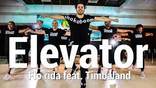 Elevator - Flo Rida feat. Timbaland - Dance l Chakaboom Fitness Choreography