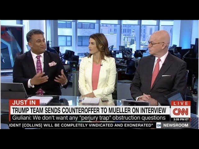 CNN Newsroom with Brooke Baldwin: Is Chris Collins Going Down?
