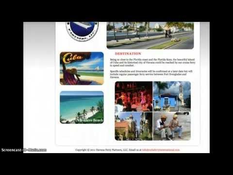 LATEST CUBA NEWS